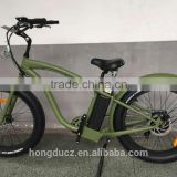 Very hot sale ebike price e bike with fat tyre electrified bike bike world beach style