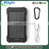 Brand New Portable Pokeball Solar Power Bank 3G Wifi Router Power Bank For Samsung 10000Mah