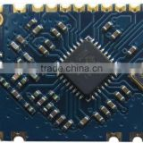 1km wireless transmitter and receiver module long range rf transceiver module rf 169mHz Wireless module