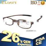2016 latest fashion Italy design TR90 reading glasses 212RL9-1002Z