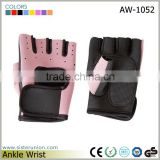 Womens Fitness Equipment Weight lifting gloves