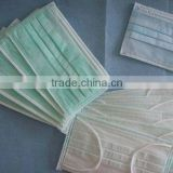 Disposable surgical mask, Ear-loop surgical Mask , Surgical face Mask mediacal products