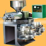 stainless steel cotton seed oil mill machinery/oil seed press machine/cotton seed oil pressing