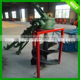 Tractor post hole digger / Rotary auger drill for sale