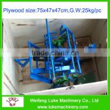 2 Rows of Hand Cranked Rice Transplanter