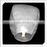 HOT! Chinese Sky Lantern/Kongming Paper Sky Lantern/Fire Balloon