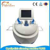 thigh slimming belt heated belly slimming belt fat freeze slimming machine