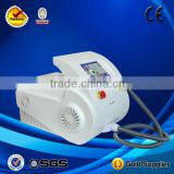 2014CE approval pain free IPL hair removal machine instead of the bees wax hair removal