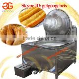 Semi Automatic KFC chicken frying machine/chicken frying machine/ fryer machine