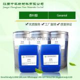 Wholesale Synthetic Geraniol oil manufacturers with low price