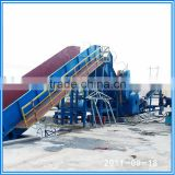 CE ISO certificated Good Price Iron Scrap Leather Crusher for Recycling