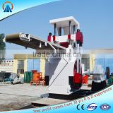 Building Material Making Machinery automatic high press brick making machine price list from China factory