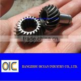 Bevel Gears, OEM Orders are Welcome, Crown Wheel for Toyota Light-duty Trucks are also Available,mini gear,small bevel gear