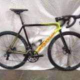 2017 CANNONDALE SUPERSIX EVO HI-MOD SHIMANO ULTEGRA Di2 3T ROAD TRIATHLON BIKE