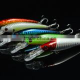 Hot model minnow bait fishing lure hard body