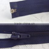 "5# 12"" Blue Nylon Coil Separating Zipper, 12 inch Jacket Zipper, Blue 12"" Zipper, Craft Zipper"
