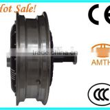 high speed high torque dc motor, high torque dc motor with single shaft, High power brushless dc electric car hub motor, AMTHI