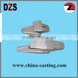 stainless steel casting/investment casting/lost wax casting parts