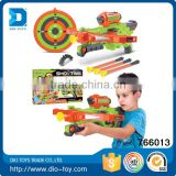 kindergarten outdoor play equipment toy crossbow