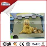 Car hammock pet bed on car, anti-scratch.strong Oxfabric with backing