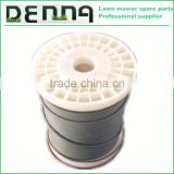 Denna 100 meters 0.75mm electrical stranded boundary wire , used for all kinds of robot mower