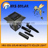 Rechargeable Solar Mosquito Killer Lamp