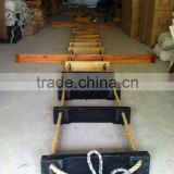 Marine Wholesale Embarkation Boat Pilot Ladder
