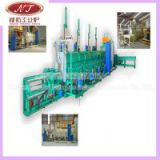 billet heating furnace for aluminium extrusion scrap japan supplier