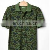 Army design Shirt Military design polo shirt camouflage t-shirt short sleeve