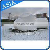 Nice Half-transparent Inflatable Bubble Lodge for sale
