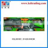 B/O guns toys kids plastic toys electron gun for sale