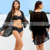 Women Beach Bikini Cover Up Dress