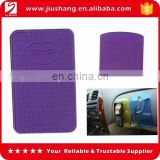 Anti slip thin car mat