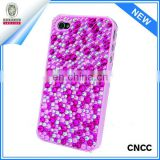 Phone case rhinestone phone sticker