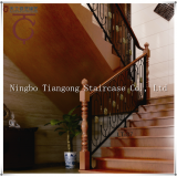 Square Steel Iron Stair Balustrade