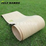 0.4mm 0.5mm Bamboo Veneer Sheets Use for Door skin, FSC Bamboo Wood Veneer