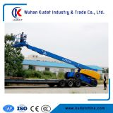 30M Telescopic Boom Lift