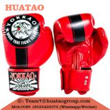 Official Muay Thai Fight Team Boxing Gloves for Kids