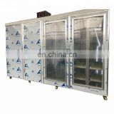 automatic mung bean sprout machine bean sprout drying machine bean sprout process plant