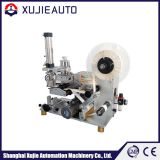 High quality semi-auto labeling machine/wire cable labeling machine easy to operate