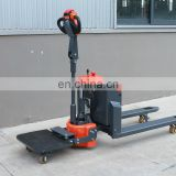 Forklift mini electric stand pallet lift jack truck for SL15/SL15LOW with waterproof mirco switch