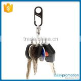 High quality wholesale keychain climb hook carabiner clips