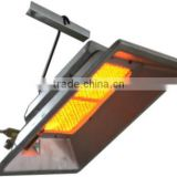 Infrared outdoor natural gas patio heaters parts (HD2606)