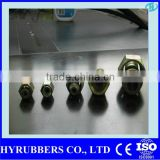High qulity stainless steel flexible hose fitting