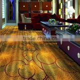 Luxury 5 star Hotel Carpet Price, Wool Axminster Carpet for Hotel