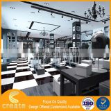 Fashion Men's garment suit mall kiosk clothing store/shop furniture,clothing showroom interior design