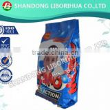 Excellent fragrance quality High foam washing powder, detergent powder,washing detergent powder