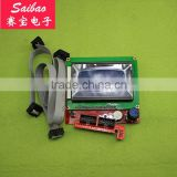 3D printer controller RAMPS1.4 LCD smart 12864 LCD control panel