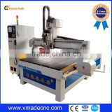 good working CNC router ATC/automatic tool changer system/cnc wood router