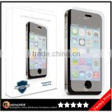 Keno For iPhone 4S Tempered Glass Screen Protector OEM/ODM (Glass Shield)